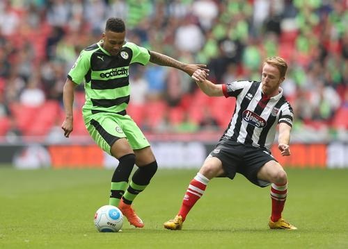 Dale Vince lifts the lid on Forest Green Rovers stadium project
