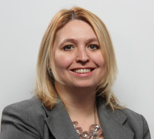 Prior to her election in 2010 as MP for Staffordshire Moorlands, Bradley worked for tax and accounting giants such as Deloitte and KPMG / Wikimedia Commons