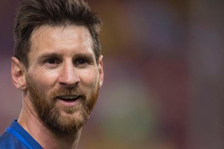 Lionel Messi theme park to open in China in 2019