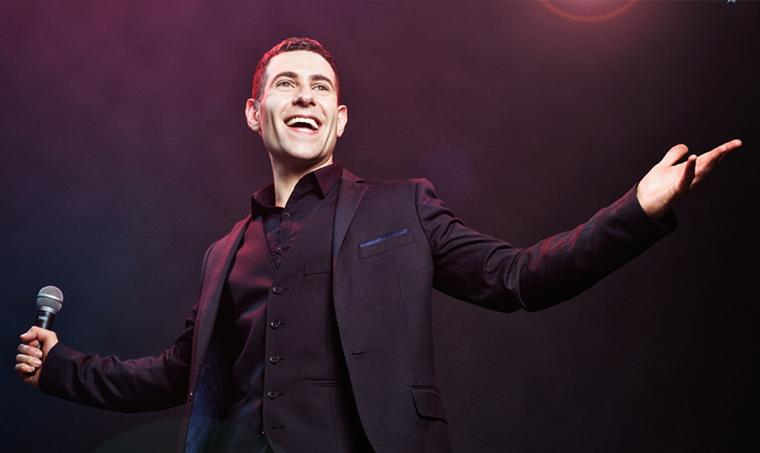 Simon Brodkin (aka Lee Nelson) booked for 2016 IOG Industry Awards dinner