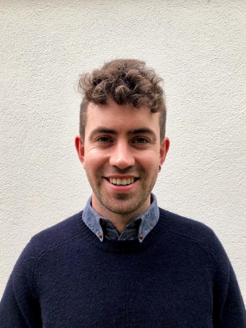 Daniel Bradley is appointed IOG regional pitch advisor for GaNTIP programme