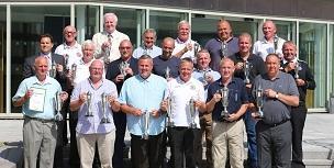 FA Groundsman of the Year award winners