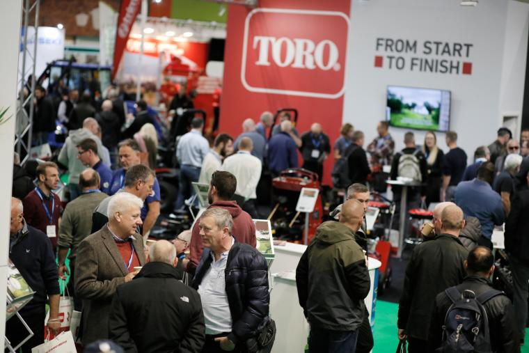 Post-show survey findings prove SALTEX is the industry's flagship event