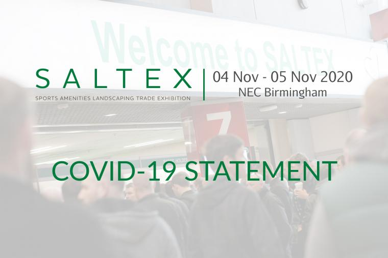The latest update on SALTEX