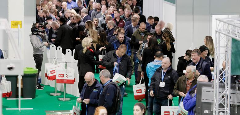 SALTEX moved to November 2021