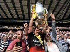 Saracens won the Premiership Rugby title last season / Andrew Matthews/PA Wire/Press Association Images