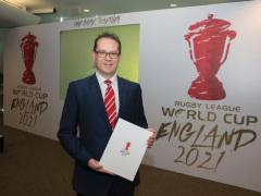 Dutton said he would look into an artificial pitch programme as part of the proposed improvements