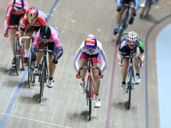 The National Cycling Centre is one of the venues that may have to pool and reduce its back office resources / Martin Rickett/PA Wire/PA Images