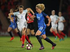 Host cities for FIFA Women's World Cup 2019 revealed