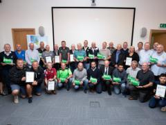 FA Groundsperson of the Year Award Winners 2019