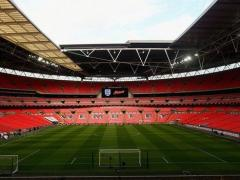 Wembley Stadium cost £757m and opened in 2007 (Getty images)