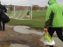 Wembley sale: FA says only one in three pitches at grassroots level adequate
