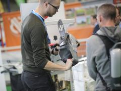 SALTEX 2018 exhibitors continue to convert leads