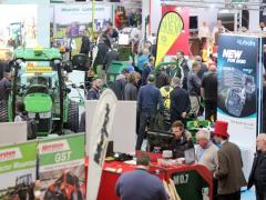 Exhibitors praise SALTEX as excellent marketing platform