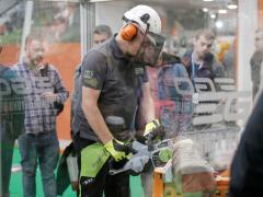 More indoor demonstrations planned for SALTEX 2020
