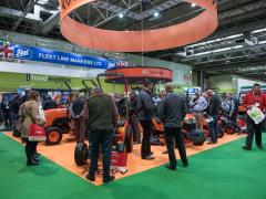 SALTEX – driving new leads year round