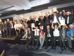 IOG Industry Awards celebrate the very best in UK groundsmanship